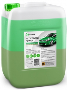 "GraSS ""Active Foam Power"" 12 кг ― КлинингМаркет"